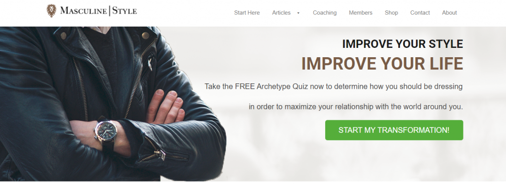 homepage_quiz_improve_homepage_conversions